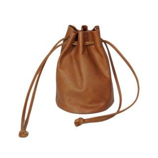 FiT2 - DRAWSTRING BAG(キャメル)