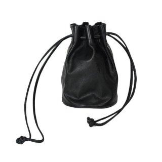 FiT2 - DRAWSTRING BAG(ブラック)