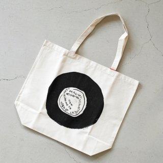 CLASKA レコードトートバッグ ドーナツ盤