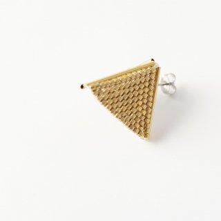 MION JEWELRY Koubutsu earring(片耳)ゴールド