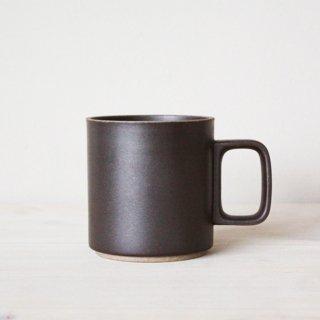 HASAMI PORCELAIN MUG CUP M 375ml ブラック HPB020