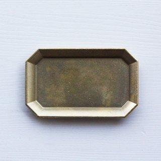 FUTAGAMI 真鍮トレー M