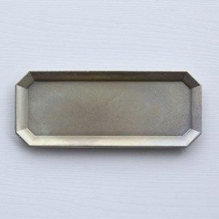 FUTAGAMI フタガミ 二上  真鍮トレー L