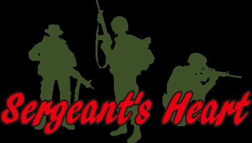 SERGEANT'S HEART