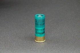 ショットシェル Remington SLUGGER 12G(RIFLED SLUG)