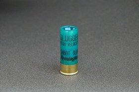 ショットシェル Remington SLUGGER 12G(SABOT SLUG)