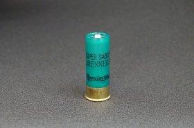 ショットシェル Remington 12G(SUPER SABOT )