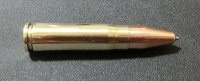 9×39 SolidCopper SteelPointed