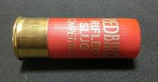 ショットシェル REDBIRD 12GA(RIFLED SLUG) 10発セット元箱付き