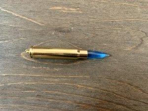 8mmMauser BLUE