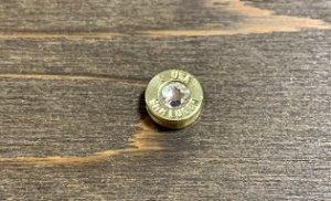 9mmLuger ダイヤモンド