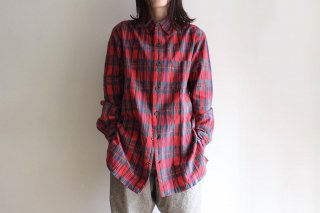 SOWBOW SHIRTS B/REGULAR COLLAR