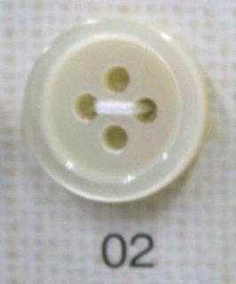 プラスチックボタン ベーシック ES17