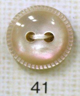 プラスチックボタン ベーシック ES110