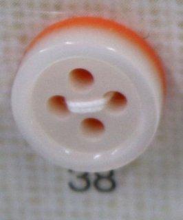 プラスチックボタン ベーシック ESC174