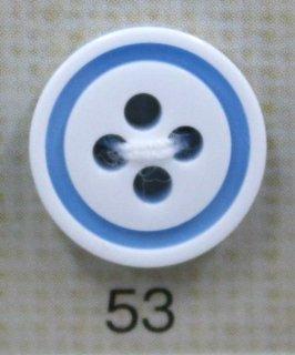 耐衝撃ボタン シャツ用 6色 OPH-337