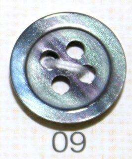 耐衝撃ボタン シャツ用 5色 SC17