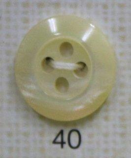 耐衝撃ボタン シャツ用 5色 SC105