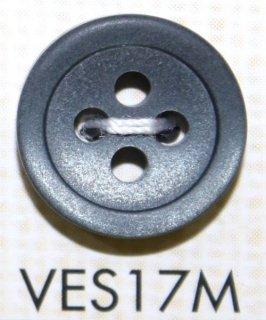 プラスチックボタン ベーシック VE_17M