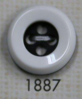 プラスチックボタン デザインボタン 1887