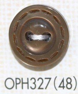 プラスチックボタン デザインボタン OPH327