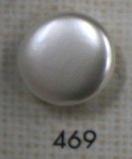プラスチックボタン デザインボタン 469(W)
