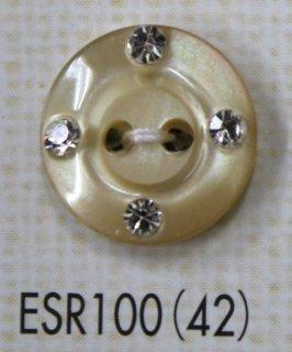 プラスチックボタン デザインボタン ESR100