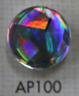 オーロラボタン トンネル足 AP100