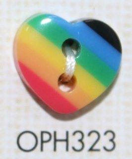 デザインボタン(変型)OPH323