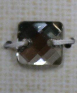 プラスチックボタン ミラー・透明・半透明 PR701