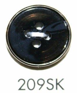 ラージボタン 209SK
