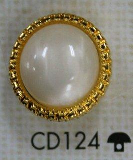 デザインボタン(変型)CD124