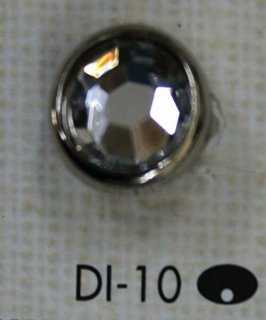 デザインボタン(変型)DI-10 S