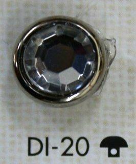 デザインボタン(変型)DI-20 S