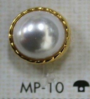 デザインボタン(変型)MP-10 G