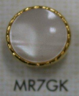 ラージボタン MR7GK