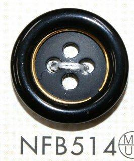 デザインボタン(変型)NFB514 09G