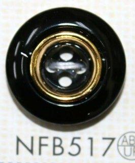 デザインボタン(変型)NFB517 09G