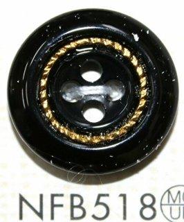 デザインボタン(変型)NFB518 09G