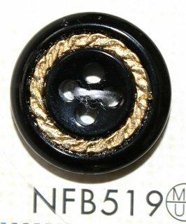デザインボタン(変型)NFB519 09G