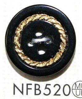 デザインボタン(変型)NFB520 09G