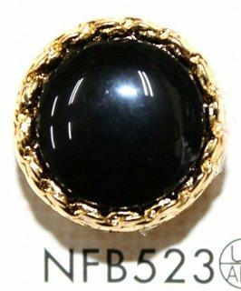 デザインボタン(変型)NFB523 09G