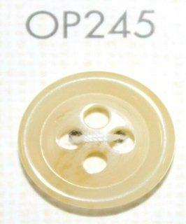 ラージボタン OP245