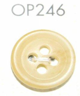 ラージボタン OP246