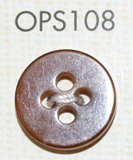 プレーンボタン(ベーシック)OPS108