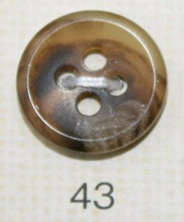 プレーンボタン(ベーシック)OPU307