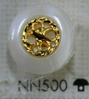 デザインボタン(変型)NN500 G