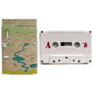Sonic Excursions Tape