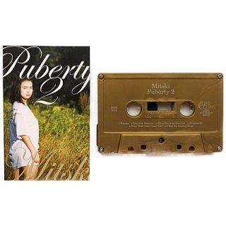 Puberty 2