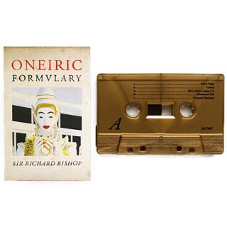 Oneiric Formulary